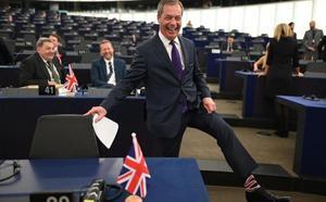 Juncker anima a pasar página del 'brexit' en el último debate en la Eurocámara