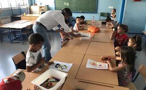 El Programade Refuerzo Educativo en verano costará 15 euros por alumno