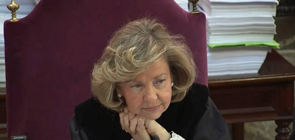 La Fiscalía advierte a las defensas del 'procés' de que «¡aquí no se juzga a la Policía!»