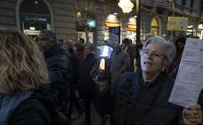 El Defensor del Ciudadano sitúa los cortes de luz en la zona Norte como el problema más preocupante de 2018