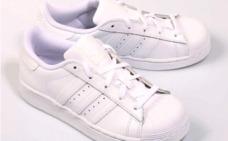 Estas zapatillas de Adidas están arrasando en AliExpress