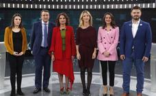 Cayetana Álvarez de Toledo a Irene Montero: «Me está acusando de justificar una violación»