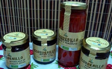 Más de 200 empresas agroalimentarias tienen el distintivo Degusta Jaén