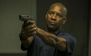 Denzel Washington, a la caza de un asesino en serie
