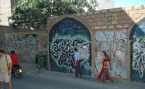 Desbloquean la restauración de los baños árabes de Hernando de Zafra