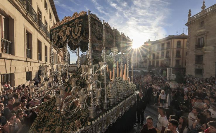 Esperanza y Poder para Granada