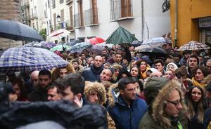 ¿Qué tiempo hará en Granada desde el Jueves Santo hasta el Domingo de Resurrección?