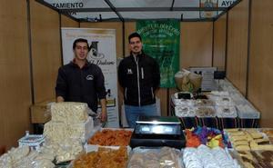 Órgiva se prepara para celebrar su feria 'Hecho en la Alpujarra' del 18 al 21 de abril