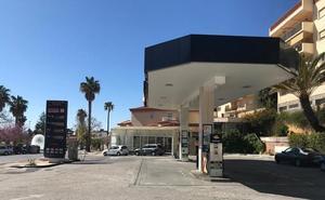La Policía detiene en Motril a un hombre de 42 años por el atraco a la gasolinera de la Posta