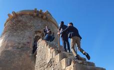 El Ayuntamiento de Almería desbloquea la reforma del Torreón de Cabo de Gata