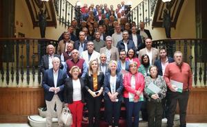 Casi setenta pueblos de Almería recibirán ayudas para la rehabilitación de viviendas