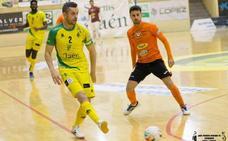 El Jaén Paraíso Interior FS jugará su semifinal de Copa del Rey a las 18.30 horas