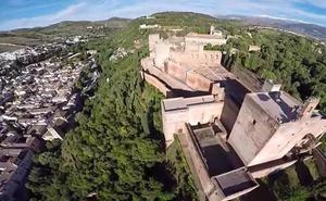 Ruta por la Granada patrimonial en el Día Internacional de los Monumentos y Sitios
