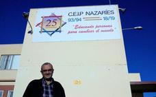 25 años educando en Armilla