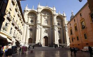 Bomberos pide un plan de autoprotección para la Catedral y las iglesias de Granada