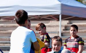 Una escuela inclusiva para Granada
