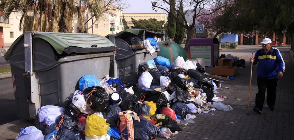 Los empresarios de la Costa reclaman un acuerdo para frenar las nefastas consecuencias de la huelga de basura