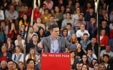 Sánchez debatirá finalmente sin Vox en RTVE el día 23