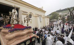 Cinco años cautivando a Jaén