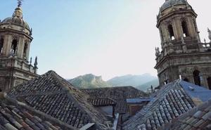 La Catedral de Jaén cuenta con un plan de evacuación y otras medidas por si hay fuego