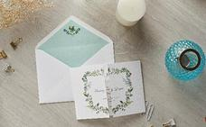 Consejos para elegir tus invitaciones de boda