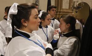 La Concha, Los Salesianos, Aurora y Estrella se quedan en sus templos