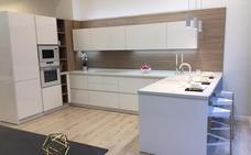 Descubre la satisfacción de disfrutar de tu nueva cocina