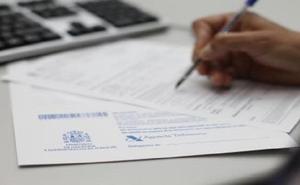 Hacienda ha devuelto ya 11,5 millones por de la renta en la provincia de Jaén