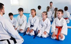 El Kanku triunfa en el Campeonato de España logrando cinco medallas