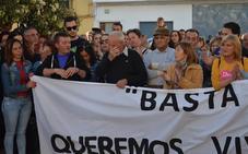 Cuatro detenidos, tres de ellos menores, por la brutal agresión al vecino de Guadahortuna