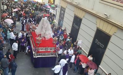La previsión hora a hora de la Aemet para Granada este Jueves Santo: ¿cuándo va a llover?