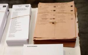 Jaén, segunda provincia del país con más voto por correo