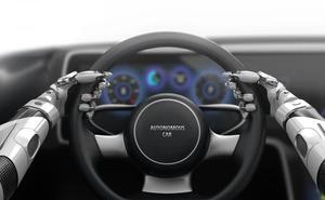 Los beneficios y peligros del conductor automático que cada día está más cerca