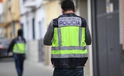El yihadista marroquí de Sevilla entra en la cárcel acusado de terrorismo