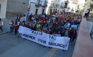 El supuesto líder del secuestro de Guadahortuna estaba huido de la Policía cuando lo hizo