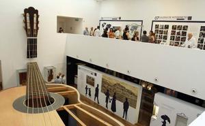Actividades en los museos de Almería hasta el próximo domingo