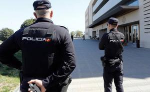 La Policía Nacional detiene a un fugitivo de origen español buscado por la Justicia francesa