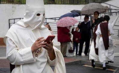 ¿Va a llover la tarde del Viernes Santo en Granada?