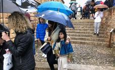 La Alhambra suspende su procesión