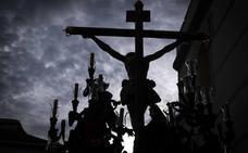 La solemnidad marca los desfiles del Viernes Santo en Motril