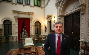 El exsubdelegado Francisco Fuentes, sustituto de Betoret en la lista de Sebastián Pérez