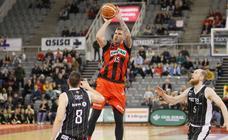 El Covirán Granada-Bilbao Basket, en imágenes