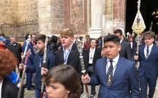Todas las imágenes del Domingo de Resurrección en Granada