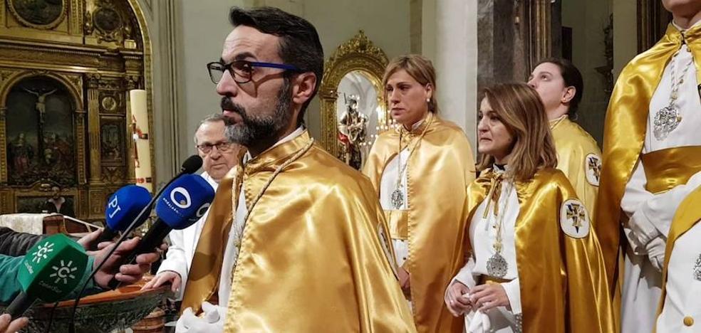 Se suspende la procesión del Resucitado en la capital