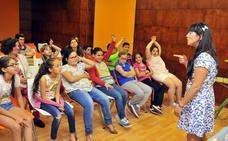 Variado y amplio abanico de actividades para celebrar la VIII Semana Nutricional
