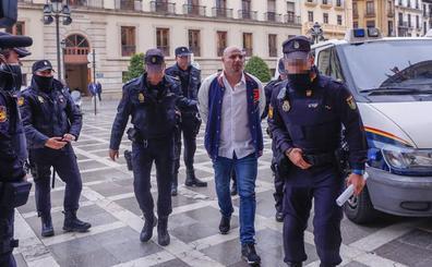 Aplazado al 7 de octubre el juicio del crimen del maletero