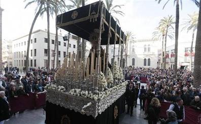 Los hosteleros hacen un balance «satisfactorio» de la Semana Santa en Almería pese a la leve caída del consumo