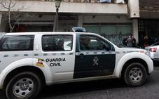 Arrestan a una pareja en Albolote por robar perfumes por valor de 4.900 euros