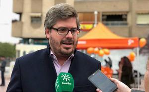Fran Hervías: «El bipartidismo ha sido totalmente incapaz de alzar la voz en Madrid por esta provincia»