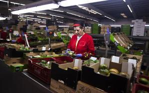 Las hortofrutícolas de Granada se juegan 38 millones de euros de ventas anuales con el Brexit